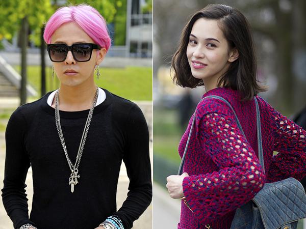 Apa yang Bedakan Hubungan Asmara G-Dragon dan Mizuhara Kiko dengan Seleb Lain?