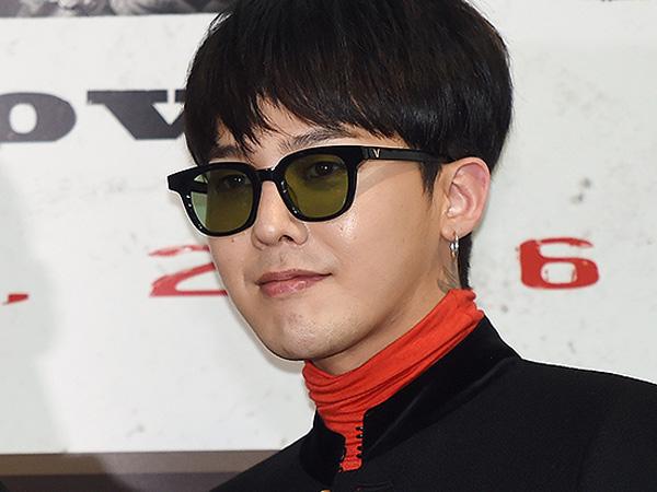 Seperti Rolling Stone, G-Dragon Ungkap Keinginan Bermusik Bareng Big Bang Hingga Tua