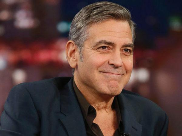 Kecelakaan hingga Terlempar ke Jalan, George Clooney Putuskan Rehat Sementara dari Aktivitas Hiburan
