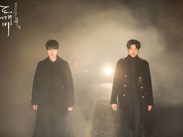 Tak Hanya di Korea, Drama 'Goblin' Juga Kuasai Saluran TV Asia Tenggara
