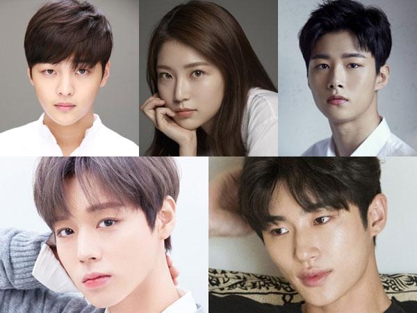 Gong Seung Yeon Gabung Drama 'Flower Crew' Bareng Kim Min Jae Hingga Park Ji Hoon