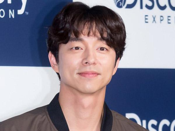 Gong Yoo Ungkap Alasan Hiatus Usai Drama 'Goblin' dan Proyek Akting Selanjutnya