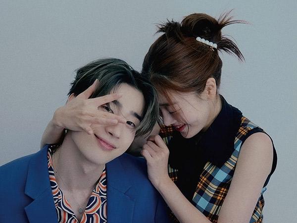 Pemotretan Gemas, Han Sunhwa dan Han Seungwoo Cerita Rasanya Sama-sama Jadi Artis