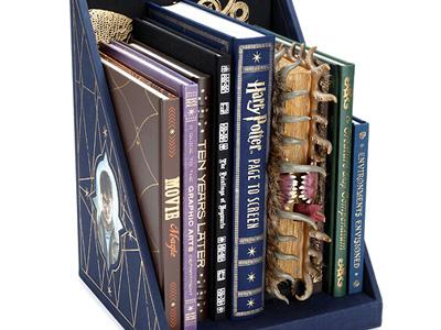 Wah, Pecinta Harry Potter Wajib Punya Buku-Buku Ini Nih!