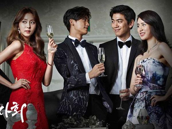 SBS 'High Society', K-Drama Wajib Tonton yang Siap Tayang Bulan Juni