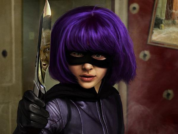 Rumor Film 'Hit Girl' Akan Dibuat, Creator Anggap Ini Ide 'Gila'