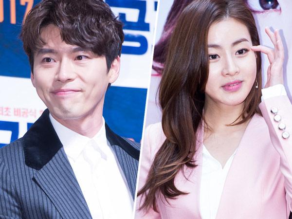 Susul Kabar Pacaran, Pernyataan Hyun Bin dan Kang Sora Tentang Tipe Ideal Jadi Topik Hangat