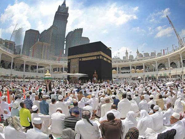 Jemaah Haji 2018 Diminta Waspada 'Heat Stroke' Karena Suhu Capai 53 Derajat Celsius