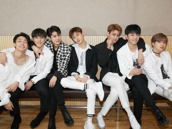 Empat Tahun Sejak Debut, iKON Akhirnya Punya Reality Show Sendiri!
