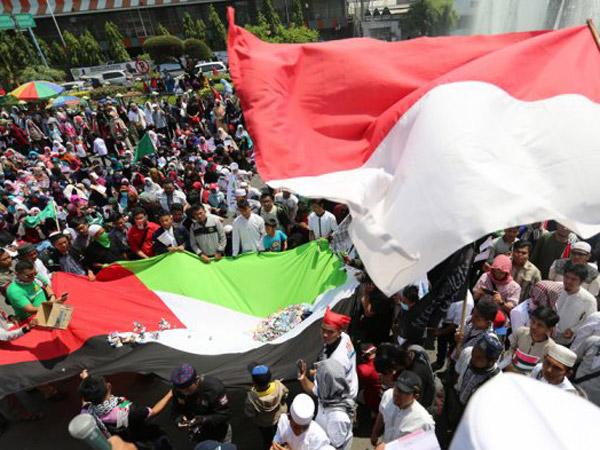 Alasan Paling Mendasar Mengapa Indonesia Perlu Terus Dukung Palestina