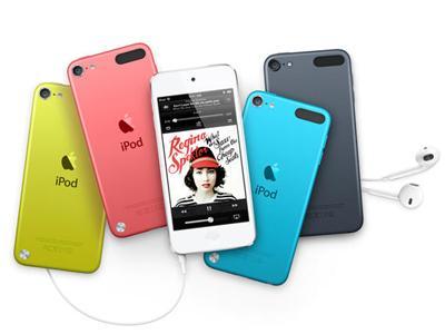 Apa Saja Yang Baru dari The New iPod Touch?