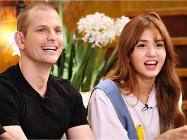 Sibuk Dengan IOI, Jeon Somi Akhirnya Bertemu Sang Ayah Di 'Happy Together'