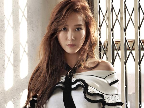 Sudah Tak Tahan, Jessica Jung Tuntut Netizen yang Tulis Komentar Buruk Tentang Dirinya
