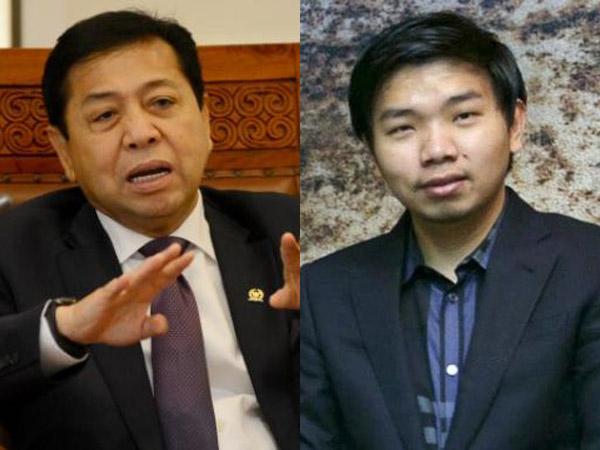 Pengakuan Almarhum Saksi Kunci Kasus Korupsi yang Akui Benar Menyuap Setya Novanto