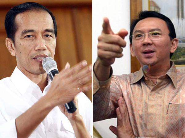Ojek Online Dilarang, Ahok Nurut Aturan Menteri, Jokowi Tidak Setuju