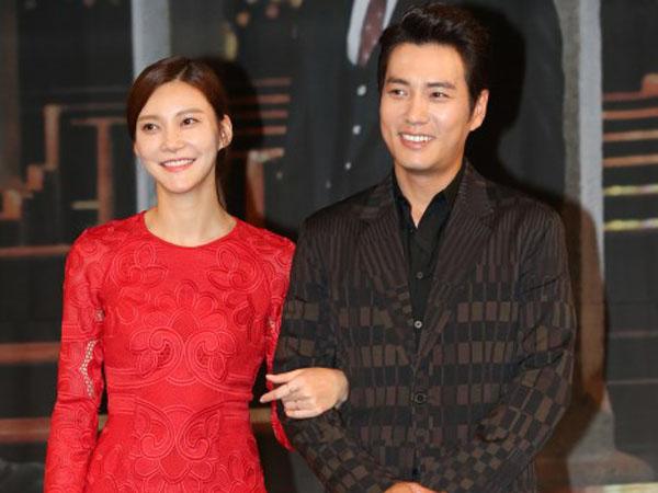 Diduga Cinlok, Dua Bintang Drama 'Glamorous Temptation' Ini Juga Punya Hubungan Spesial?