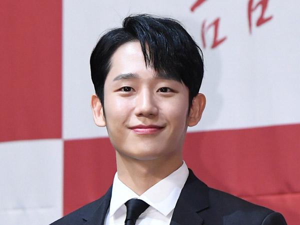'One Spring Night' Belum Usai, Jung Hae In Sudah Dapat Tawaran Main Drama Baru