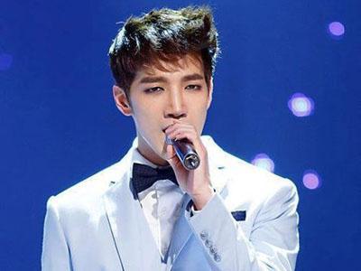 Jun. K 2PM Ungkap Alasan Pergantian Nama Aslinya di Tahun Lalu