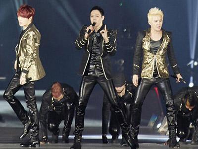 Konflik Antar Agensi, JYJ Dipastikan Tak Akan Tampil di 'Incheon Korea Music Wave 2013'
