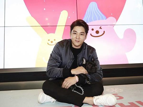 Kasus Menyetir Sambil Mabuk, SM Entertainment Umumkan Kangin Hiatus dari Dunia Hiburan
