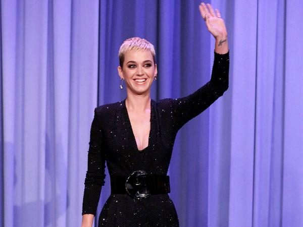 Perdana Jadi Juri 'American Idol', Katy Perry Sudah Tuai Kontroversi!