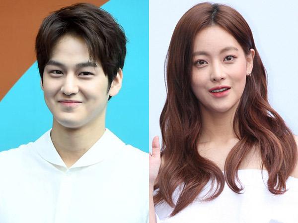 Kim Bum dan Oh Yeon Seo Dikonfirmasi Pacaran!