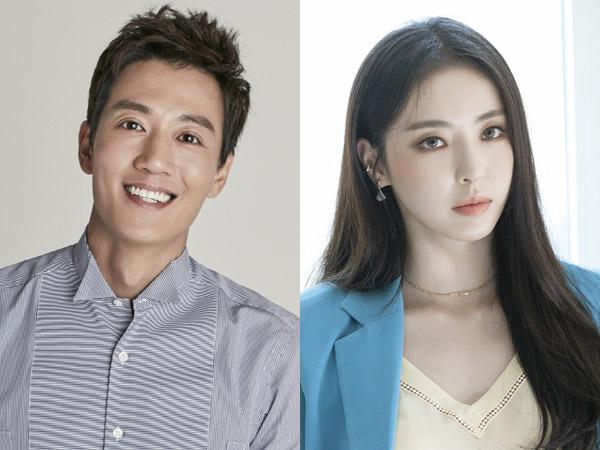 Kim Rae Won dan Lee Da Hee Dikonfirmasi Main Drama tvN Tentang Asal Usul Manusia