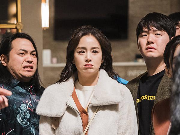 Hantu-hantu Ini Jadi Teman Kim Tae Hee di Drama 'Hi Bye, Mama'