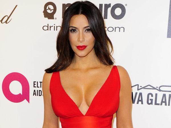 Selamat! Kim Kardashian Hamil Anak Kedua