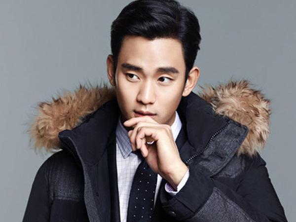 Film 'Real' Jadi Proyek Terakhir Kim Soo Hyun Sebelum Wamil?