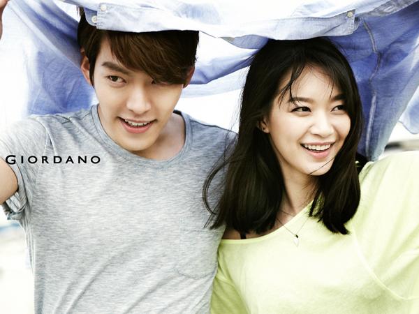 Agensi Konfirmasi Kim Woo Bin dan Shin Min Ah Pacaran Sejak Mei