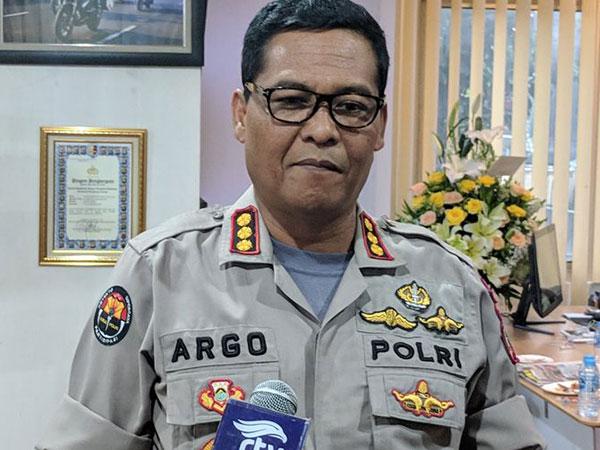 Polisi Ungkap Detil Kronologi Penangkapan Kurir Bawa Uang Asing Rp 90 Miliar di Bandara
