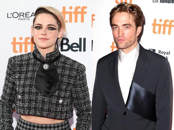 Pernah Jadi Mantan, Kristen Stewart Puji Robert Pattinson