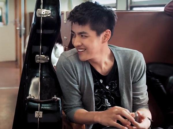 Kris Wu Tunjukkan Sisi Konyol dan Romantisnya Dalam Trailer 'Somewhere Only We Know'
