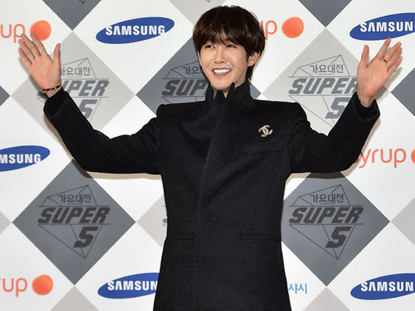 MBC Angkat Bicara Soal Petisi Penolakan Kwanghee ZE:A Jadi Member 'Infinity Challenge'