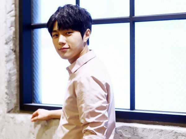 Ini Jawaban L Soal Kontrak Infinite dengan Woollim Entertainment