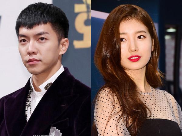 Banjir Tawaran, Suzy Dikabarkan Reuni Bareng Lee Seung Gi di Drama Terbaru SBS!