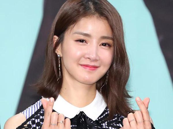 Aktris Lee Si Young Umumkan Kehamilan dan Akan Menikah Dua Bulan Lagi!