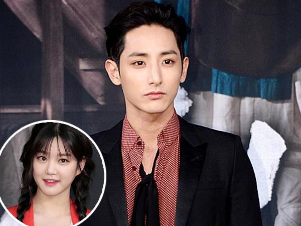 Lee Soo Hyuk Tak Mau Main 'We Got Married' Selain Dengan Lee Yoo Bi?