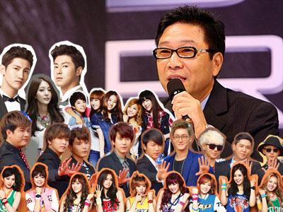 Bos SM Entertainment Anjurkan Artisnya untuk Berkencan di Satu Agensi?