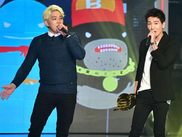 Asyik! Leeteuk dan Kangin Super Junior Akan Kembali Datang ke Jakarta!