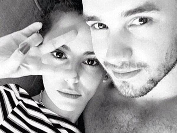 Kirim Pesan Romantis untuk Cheryl Cole, Liam Payne 'One Direction' Dikritik Fans