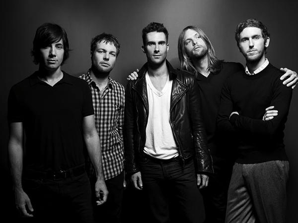 Rilis Album 'Greatest Hits', Maroon 5 Diprotes Penggemarnya