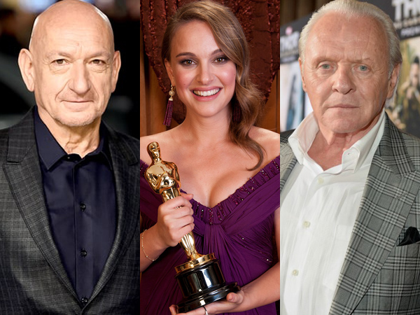 Sering Terlupakan, Ternyata Para Aktor Super Hero Marvel Ini Adalah Peraih Oscar! (Part 1)