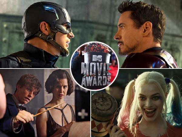 Penuhi Janji, Ini Trailer Film-Film Keren Yang Dirilis di MTV Movie Awards 2016!
