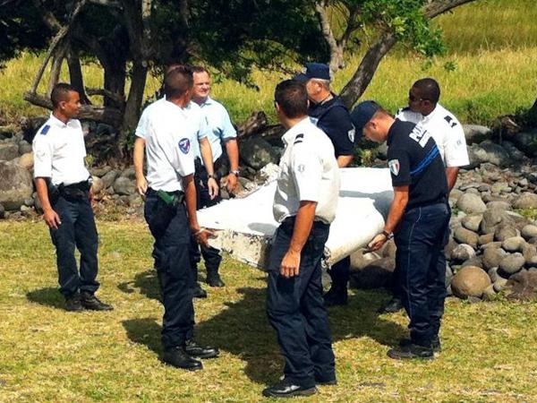 Serpihan Malaysia Airlines MH370 Ditemukan?