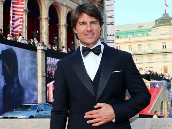 Dibuat Ulang, 'Mummy' Ingin Tom Cruise Gabung Dengan Mayat Hidup
