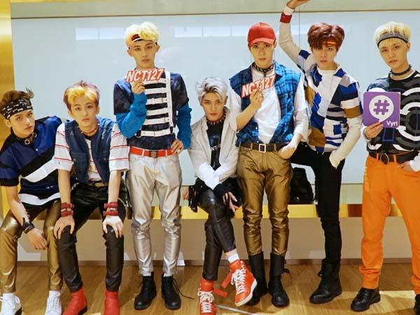 Siapa Saja Sih Senior Terbaik di SM Entertainment Menurut NCT 127?