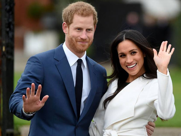 Simak 10 Fakta Pertunangan Pangeran Harry dan Meghan Markle yang Belum Diketahui!