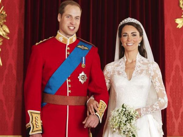 Rancangan Gaun Pengantin Kate Middleton Hasil Plagiat?